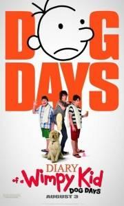 Dziennik cwaniaczka 3 online / Diary of a wimpy kid: dog days online (2012) | Kinomaniak.pl