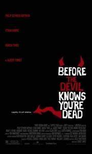 Nim diabeł dowie się, że nie żyjesz online / Before the devil knows you're dead online (2007) | Kinomaniak.pl