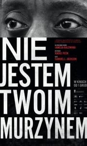 Nie jestem twoim murzynem online / I am not your negro online (2016) | Kinomaniak.pl