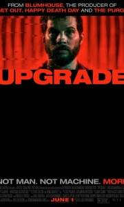Upgrade online (2018) | Kinomaniak.pl