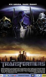 Transformers online (2007) | Kinomaniak.pl