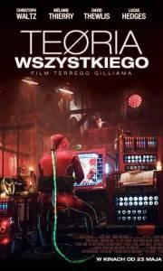 Teoria wszystkiego online / Zero theorem, the online (2013) | Kinomaniak.pl