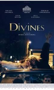 Divines online (2016) | Kinomaniak.pl