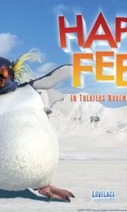 Happy feet: tupot małych stóp online / Happy feet online (2006) | Kinomaniak.pl