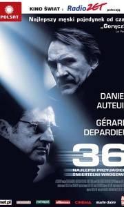 36 online / 36 quai des orfèvres online (2004) | Kinomaniak.pl