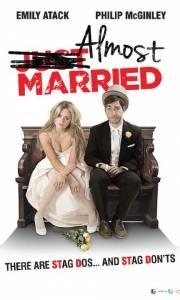 Palący problem online / Almost married online (2014) | Kinomaniak.pl