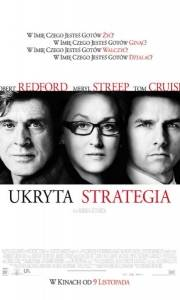Ukryta strategia online / Lions for lambs online (2007) | Kinomaniak.pl