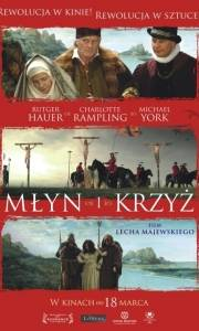 Młyn i krzyż online / Mill and the cross, the online (2010) | Kinomaniak.pl