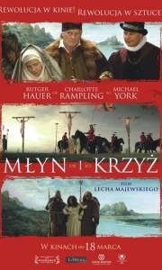 Młyn i krzyż online / Mill and the cross, the online (2010) | Kinomaniak.pl