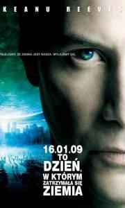 Dzień, w którym zatrzymała się ziemia online / Day the earth stood still, the online (2008) | Kinomaniak.pl