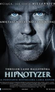 Hipnotyzer online / Hypnotisören online (2012) | Kinomaniak.pl