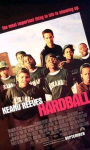 Krótka piłka online / Hardball online (2001) | Kinomaniak.pl