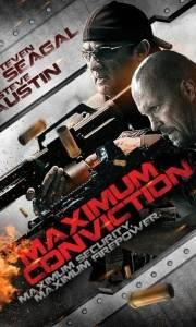 Najwyższy wyrok online / Maximum conviction online (2012) | Kinomaniak.pl