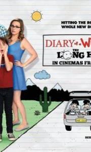 Dziennik cwaniaczka: droga przez mękę online / Diary of a wimpy kid: the long hau online (2017) | Kinomaniak.pl