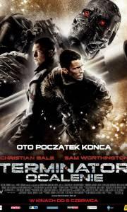 Terminator: ocalenie online / Terminator salvation online (2009)   Kinomaniak.pl