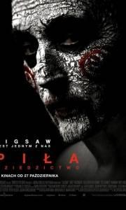 Piła: dziedzictwo online / Jigsaw online (2017) | Kinomaniak.pl