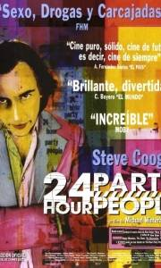 24 hour party people online (2002) | Kinomaniak.pl