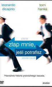 Złap mnie, jeśli potrafisz online / Catch me if you can online (2002) | Kinomaniak.pl
