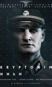 Kryptonim hhhh online / Hhhh online (2017) | Kinomaniak.pl
