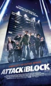 Atak na dzielnicę online / Attack the block online (2011) | Kinomaniak.pl