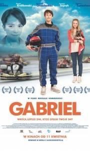Gabriel online (2013) | Kinomaniak.pl