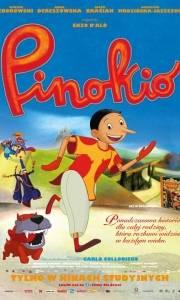 Pinokio online / Pinocchio online (2012) | Kinomaniak.pl