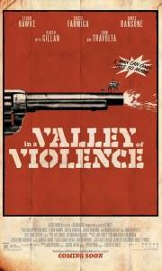 In a valley of violence online (2016) | Kinomaniak.pl