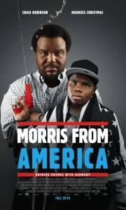 Morris from america online (2016) | Kinomaniak.pl