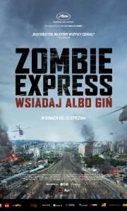 Zombie express online / Busanhaeng online (2016) | Kinomaniak.pl