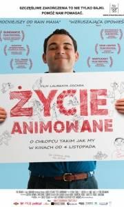 Życie animowane online / Life, animated online (2016) | Kinomaniak.pl
