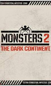 Monsters: dark continent online (2014) | Kinomaniak.pl