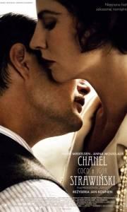 Chanel i strawiński online / Coco chanel & igor stravinsky online (2009) | Kinomaniak.pl