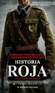 Historia roja online (2016) | Kinomaniak.pl