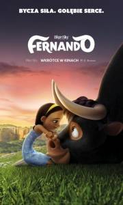 Fernando online / Ferdinand online (2017) | Kinomaniak.pl