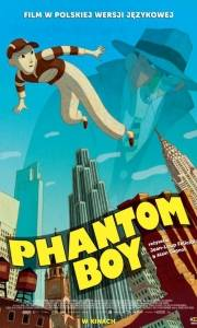 Phantom boy online (2015) | Kinomaniak.pl