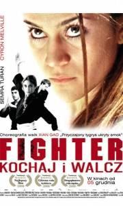 Fighter: kochaj i walcz online / Fighter online (2007) | Kinomaniak.pl