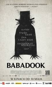 Babadook online / Babadook, the online (2014) | Kinomaniak.pl