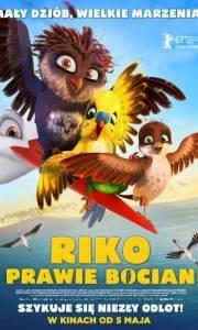 Riko prawie bocian online / Richard the stork online (2017) | Kinomaniak.pl