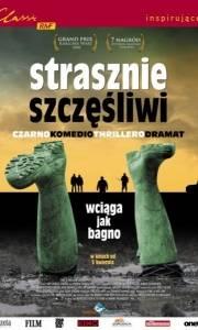 Strasznie szczęśliwi online / Frygtelig lykkelig online (2008) | Kinomaniak.pl
