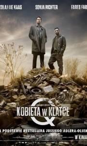 Kobieta w klatce online / Kvinden i buret online (2013) | Kinomaniak.pl