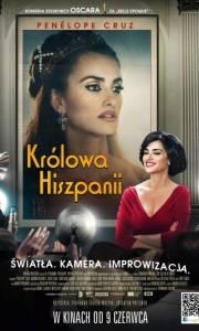 Królowa hiszpanii online / La reina de españa online (2016) | Kinomaniak.pl