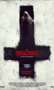 Possession experiment, the online (2015) | Kinomaniak.pl