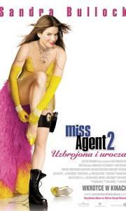 Miss agent 2: uzbrojona i urocza online / Miss congeniality 2: armed and fabulous online (2005) | Kinomaniak.pl