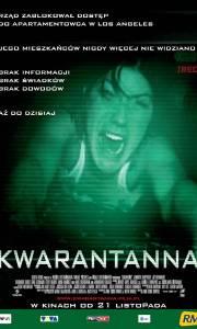 Kwarantanna online / Quarantine online (2008) | Kinomaniak.pl
