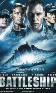 Battleship: bitwa o ziemię online / Battleship online (2012)   Kinomaniak.pl