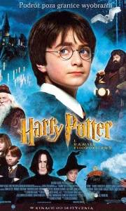 Harry potter i kamień filozoficzny online / Harry potter and the sorcerer's stone online (2001) | Kinomaniak.pl