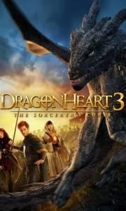 Ostatni smok 3: klątwa czarnoksiężnika online / Dragonheart 3: the sorcerer's curse online (2015) | Kinomaniak.pl