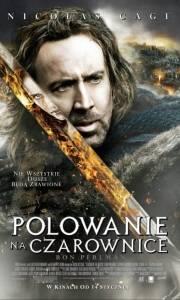 Polowanie na czarownice online / Season of the witch online (2010) | Kinomaniak.pl