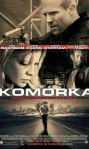 Komórka online / Cellular online (2004) | Kinomaniak.pl