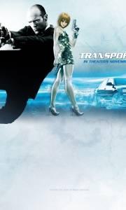 Transporter 3 online (2008) | Kinomaniak.pl